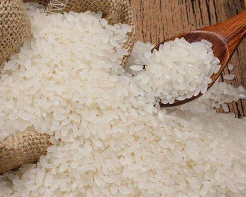 有机大米价格